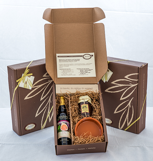 All About Figs gift box