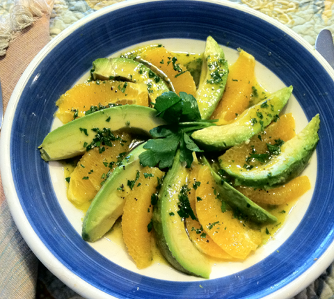 Sicilian-Orange-and-Avocado-Salad