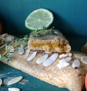Whole Wheat Apricot-Lime Newtons